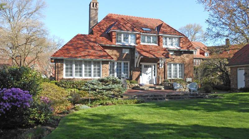Homes For Sale In Forest Hills
